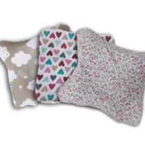 Подушки для новорожденных ортопедические 06-1 год