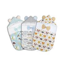 Конверты для новорожденных осень-зима