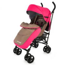 Коляска для детей SPORT COCCOLLE ARIA Розовая