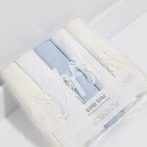 Scutece Textile (разные цвета)