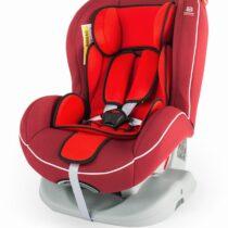 Автокресло COCCOLLE PAVO GRUPA 0-25 KG Красный