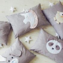 Подушка для детей декоративная 40*60 см