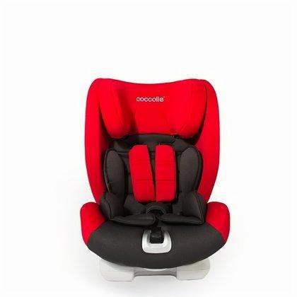 coccolle scaun auto 9 36 kg cu isofix vela fix rosu 336085820 68797 2