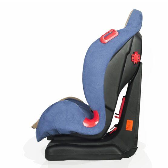 scaun auto coccolle faro grupa 9 25kg albastru