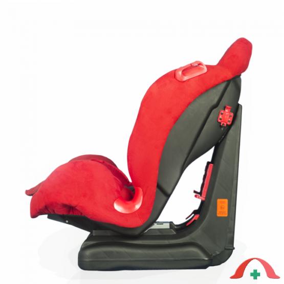 smart baby scaun auto coccolle faro grupa 9 25 kg rosu2
