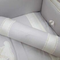 Подушка декоративная rol Anie  gri