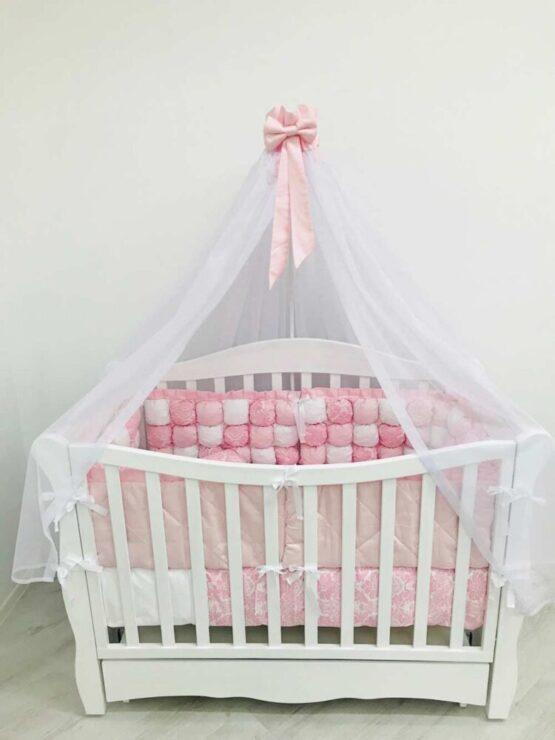 Set de lenjerie Bombon Pink1