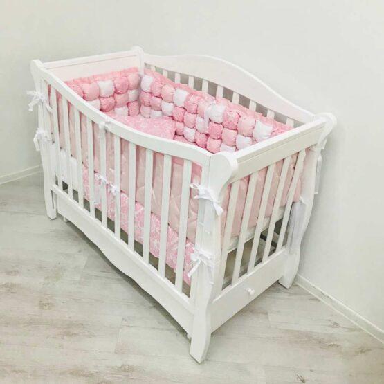 Set de lenjerie Bombon Pink5