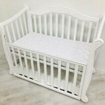 Кроватка CIARA Белая
