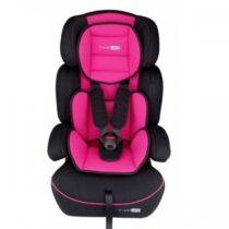 Автокресло BabyGo Freemove Pink, 9-36 кг
