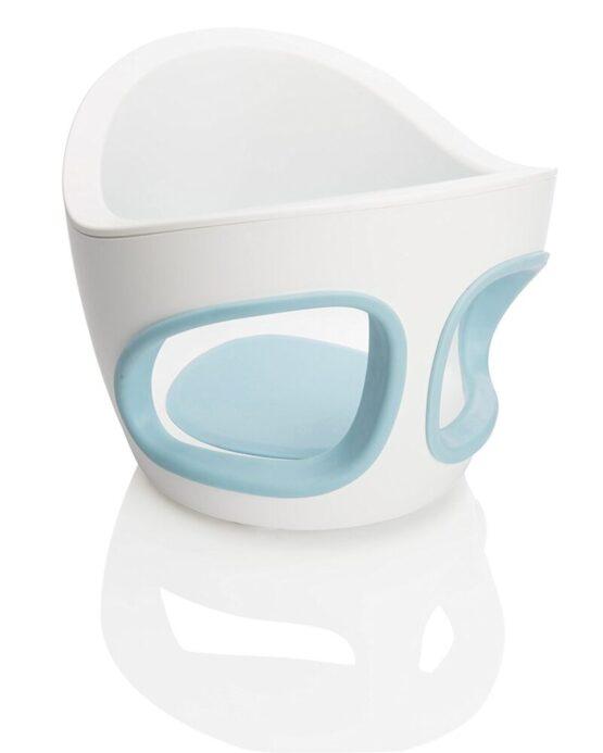 Scaun pentru baie Babymoov Aquaseat White