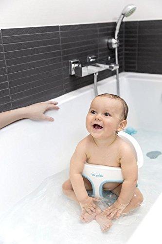 Babymoov Aquaseat White 4