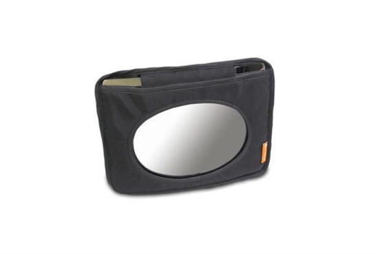 Автомобильное зеркало заднего вида 2 в 1 Apramo
