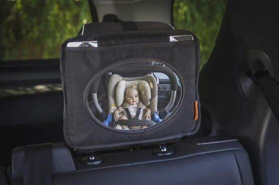 Oglinda Auto Apramo 2 in 1pentru supraveghere1