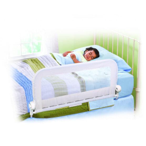 Складная защита для кровати
