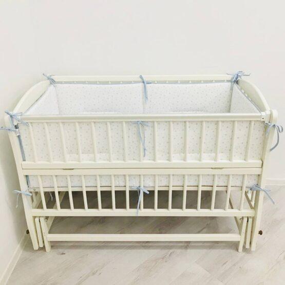 Set Stelute SPECIAL BABY Albastru1