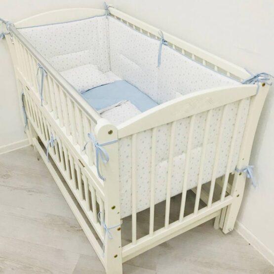 Set Stelute SPECIAL BABY Albastru2