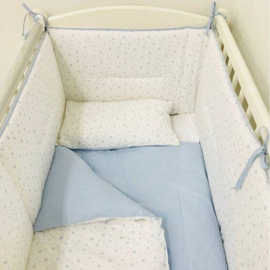 Комплект Звездочки SPECIAL BABY Синий