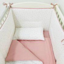 Комплект Звездочки SPECIAL BABY Розовый