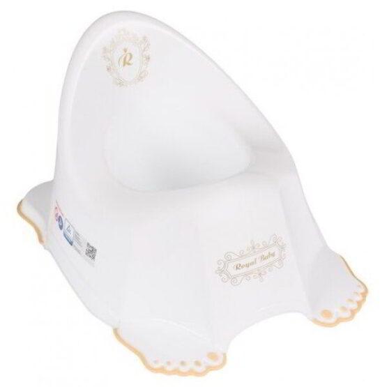 Tega Baby Горшок «Royal Baby» RL-001 с антискользящим покрытием