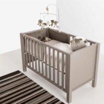 Деревянная кроватка QUAX Marie-Sofie Provence