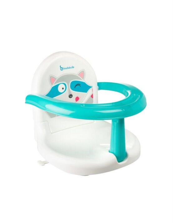 Scaun pentru baie pliabil Badabulle Racoon