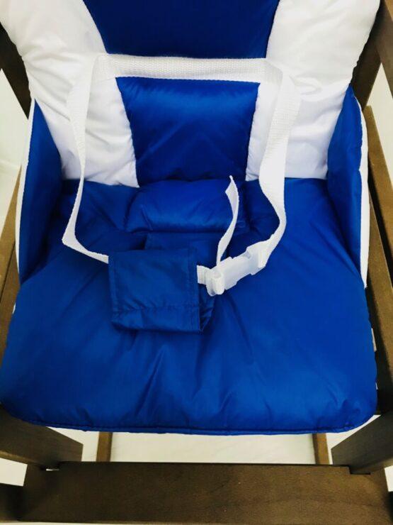 scaun transformer albastru 3