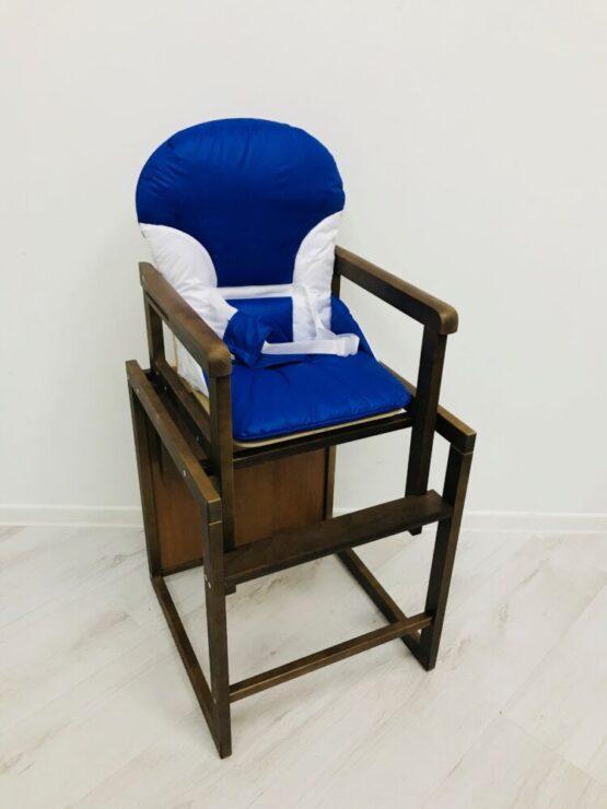 scaun transformer albastru 4