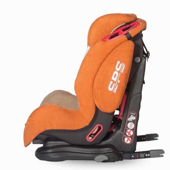 Scaun auto Coccolle Argo 9 36 kg 6