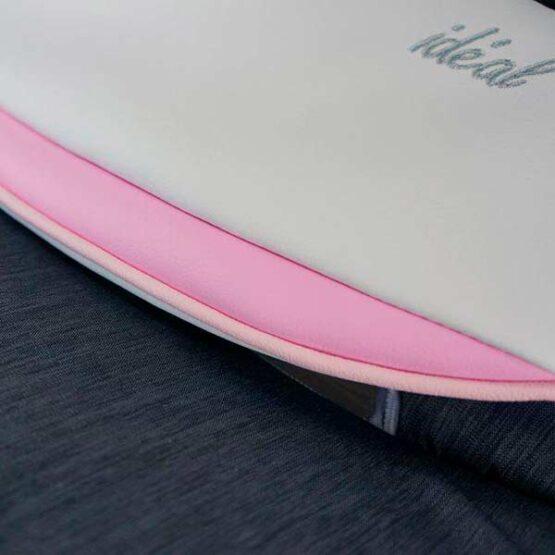 Carucior Bexa Ideal sur roz 3