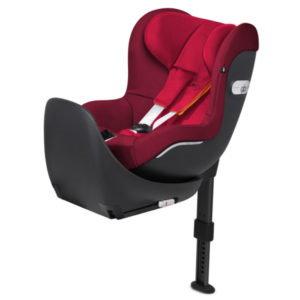 Scaun auto GB Vaya i-Size DragonFire Red 0-18 kg