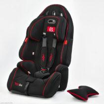 Авто кресло универсальное Joy G 9-36 кг — Чёрный