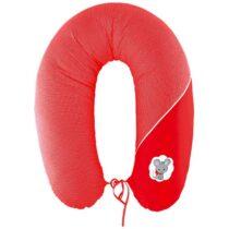 Подушка для беременных / кормления — Мышка