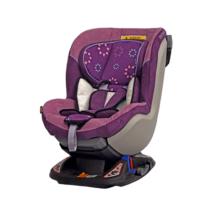 Автокресло Coccolle Cocoon 0-18 kg — Фиолетовый