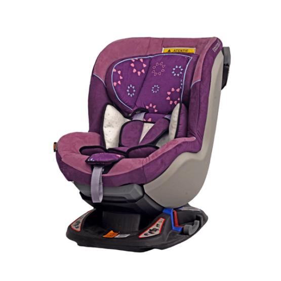 Scaun auto Coccolle Cocoon 0-18 kg – Violet