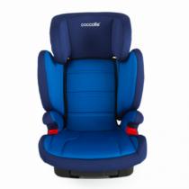 Автокресло с Isofix COCCOLLE EXO-FIX 15-36 Kг — Синий