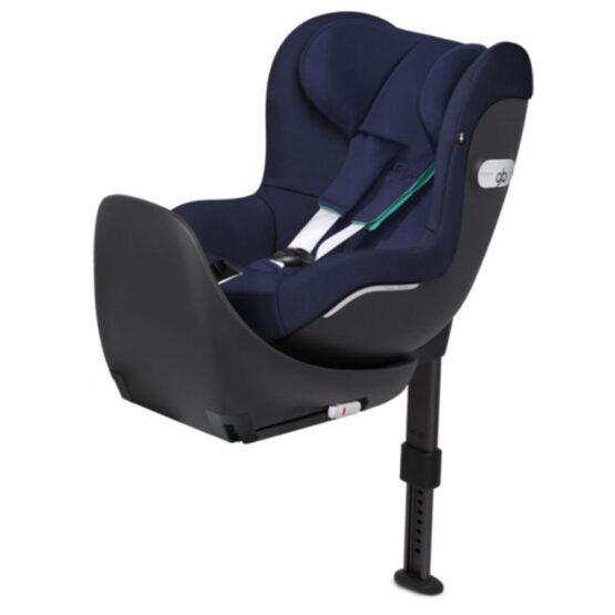 Scaun Auto cu Isofix GB VAYA – Seaport Blue 0-18 кг