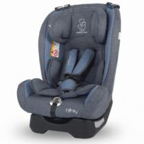 Автокресло 0-36 кг MamaLove Infinity — Синий