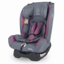 Автокресло 0-36 кг MamaLove Infinity — Фиолетовый