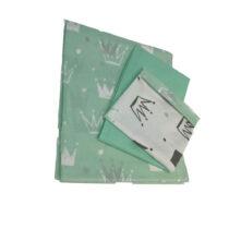 Сменная постель 3 элементов  Coroane — Зеленый