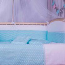 Набор постелей «Elegance» 8 элементов Tiffany