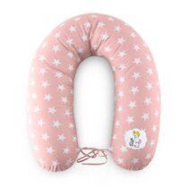 Подушка для беременных / кормления — Пудра