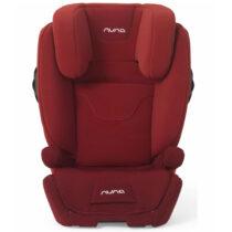 Автокресло с Isofix Nuna AACE  15-36 кг — Красный