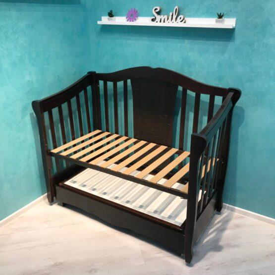 Patuc sofa Camelot Ciocolata10
