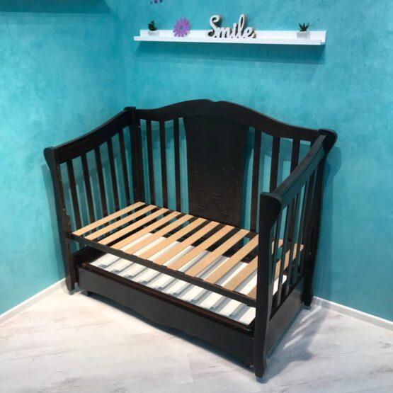 Patuc sofa Camelot Ciocolata12