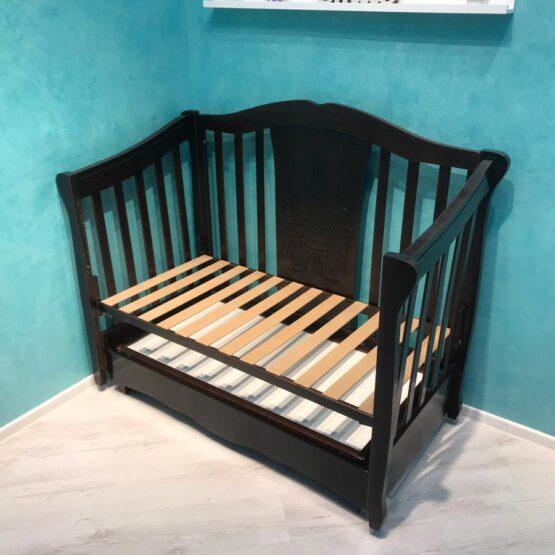 Patuc sofa Camelot Ciocolata13