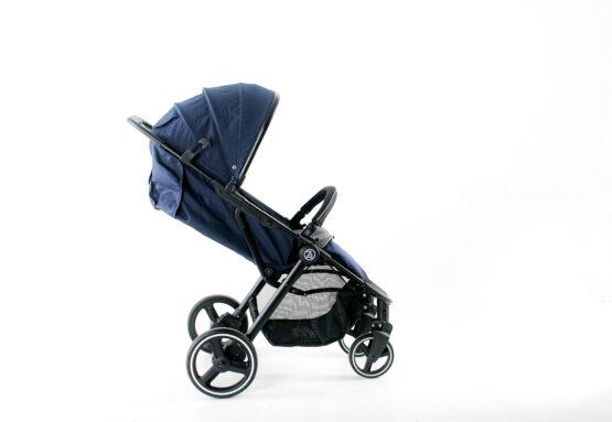 Carucior Babyzz B100 albastru 1 1