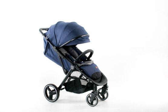 Carucior Babyzz B100 albastru 1 10