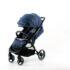 Carucior Babyzz B100 albastru 1 12