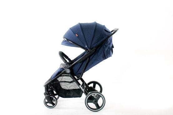 Carucior Babyzz B100 albastru 1 13
